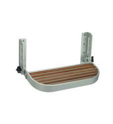 "15"" Adjustable Footrest - Garelick"