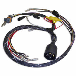 OMC Harness 413-4674 - CDI Electronics