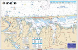 Barnegat Bay - Waterproof Charts