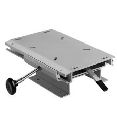 Low Profile Seat Slide & Locking Swivel - Garelick