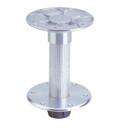 Flush Mount Stanchion Post Only for Conversion to Bunk Height - Garelick
