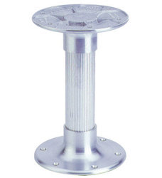 Surface Mount Stanchion Post Only for Conversion to Bunk Height - Garelick