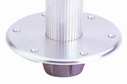 Flush Mount Socket Table Base ONLY - Garelick