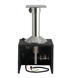 "Electric Adjustable 12.5""-27.5"" Height Table Base System - Garelick"
