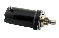 PWC Starter Motor for Kawasaki 21163-3003F/G, 21163-3710, 21163-3711, 21163-5031 - Mallory
