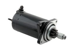PWC Starter Motor for Sea-Doo 278-000-301, 278-000-576, 278-000-577 - Mallory