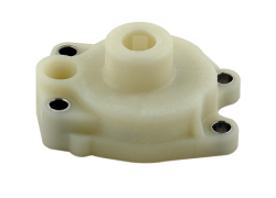 Water Pump Housing for Yamaha 46-83396M, 676-44311-00-00 - Mallory
