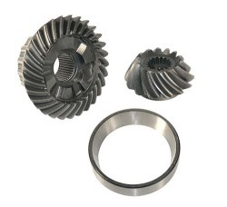 FWD & PIN GEAR KIT - Mallory