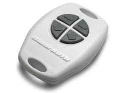 Dual Talon Four Button Remote - Minn Kota
