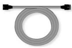 50' Keypad Extension Harness - Lenco