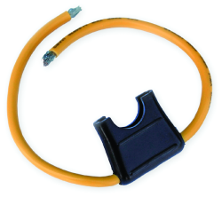 In-Line ATO or ATC Fuse Holder - Blue Sea Systems