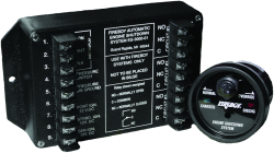 Automatic Engine Shutdown System (5) 10 Amp Contorls, 12VDC - Fireboy