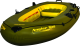 Angler Bay 3 Person Inflatable Boat