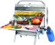 Catalina Gourmet Gas Grill, 315 sq. in. - Magma