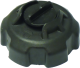 Replacement Fuel Cap, Vented - Moeller
