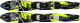 Body Glove Contour Combo Skis