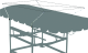 Gull Buster Canopy System - Quality Mark