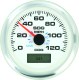 GPS Speedometer, 120MPH  - SeaStar Solutions