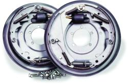 "10"" Drum Brake Replacement Parts Kit - Tie Down Engineering"