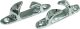 "Bow Chocks, 3-3/8"", Pair - Seasense"