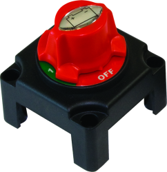 Mini Master Battery Switch - Seasense