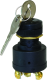 Ignition Starter Switch, Merc Screw - Seasense