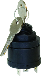 Ignition Starter Switch - Seasense