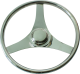 Seasense Stainless Steel Steering Wheels