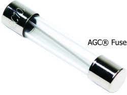 AGC Marine Fuse, 1A, (5) - Blue Sea Systems