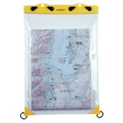 12x16 Dry Pak Multi-Purpose Clear Case