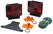 6 Function Light Kit, Right - Seachoice