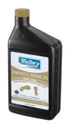 30W 1Qt Synthetic Oil for Volvo - Mallory