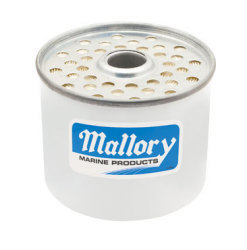 Fuel Cav Filter for Volvo - Mallory