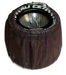 "2"" Black Tau Ceti Pre Filter"