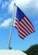 Stainless Steel Flag Poles