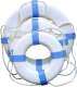Decorative Ring Buoy