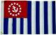 "Flag, US Power Squadron Ensign, 12"" x 18 …"