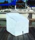 """Deck Chair Cover, White, 29""""H x 26"""" …"""