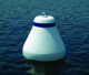 "Taper Buoy, 18""Dia, 70 lbs. Buoyancy, 2- …"