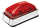 LED Red Sidemarker Trailer Light - Seachoice
