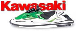 Kawasaki PWC Seat Covers