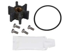 Impeller Kit for Westerbeke 46622 - Sierra