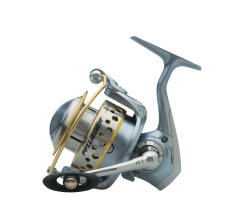 Arbor Spinning Reel 10lb / 150yd Line Capacity 4.3:1-Gear Ratio - Pflueger