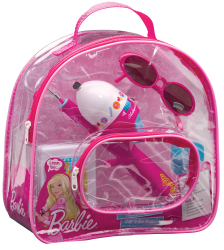 "Barbie Backpack Combo, 2'0"" - 1pc - M - Shakespeare"