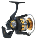 Conquer Spinning Reel, Line Capacity - 6lb / 185yd - Penn