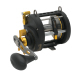 Penn Fathom Level Wind Conventional Baitcast Reel