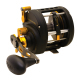 Fathom Level Wind Conventional Baitcast Reel, …