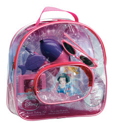 "Disney Princess Backpack Kit, 2'0"" - Telesc. - M - Shakespeare"