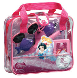 "Disney Princess Purse Kit, 2'0"" - Telesc. - M - Shakespeare"