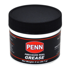 Penn 2oz tub - grease - 12pcs shipper display